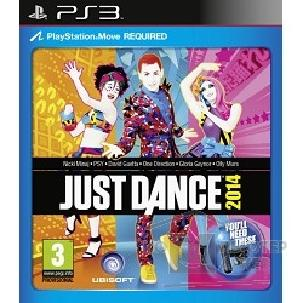 ���� Just Dance 2014 � ���������� PS Move