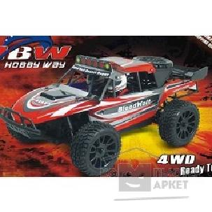 Автомодель Hsp Scale Desert Buggy BLOODWOLT 94684 1/ 16