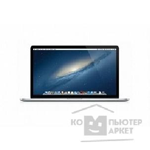 "Ноутбук Apple MacBook Pro MD213RU/ A, MD213RS/ A 13.3"" Retina 2.5GHz Dual-core i5 TB 3.1GHz / 8GB 1600MHz / SSD 256GB/ HD graphics 4000"