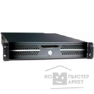 Корпус PM RACK-2300 B [1133957] Black 32bit Left 3Pci без б/ п