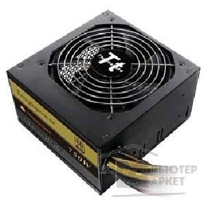 Thermaltake Блок питания  Toughpower ST 750W, ATX, 120mm, xSATA, xPCI-E, APFC, BOX [TP-750PCGEU]