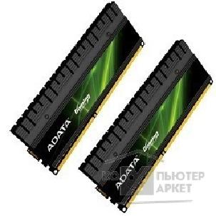 Модуль памяти A-data DDR-III 8GB PC3-15000 1866MHz Kit 2 x 4GB [AX3U1866GC4G9B-DG2] Advanced HS