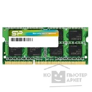 Модуль памяти Silicon Power DDR3 SODIMM 2GB SP002GBSTU160W02