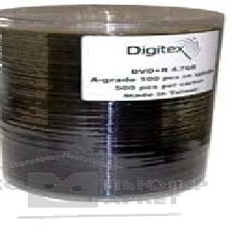 Диск Digitex DVD-R  диски 600 шт. 4.7Gb, 4-x