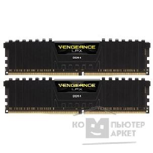 Модуль памяти Corsair  DDR4 DIMM 16GB Kit 2x8Gb CMK16GX4M2B3466C16