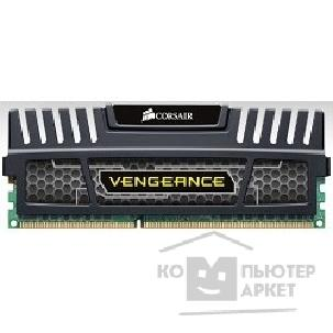 Модуль памяти Corsair  DDR3 DIMM 16GB PC3-12800 1600MHz Kit 4 x 4GB  CMZ16GX3M4A1600C9