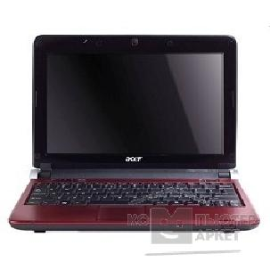 Ноутбук Acer Aspire One AOD250-0BQr Red
