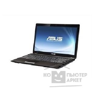 "Ноутбук Asus X53BR E450/ 3/ 320/ DVD-Super Multi/ 15.6""/ Radeon 7470 1GB/ Camera/ Wi-Fi/ Windows 7 Basic [90N8SI-218W2111-RD13AC]"
