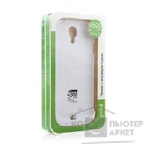 Чехол gmini mPower Case MPCS45 White Galaxy S4; 4500mAh