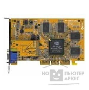 Видеокарта MicroStar SVGA  G2Pro Plus - T64D MS-8815 64Mb GeForce 2Pro DDR TV-Out OEM