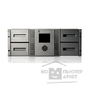 Опция к серверу Hp MSL4048 0-Drive Tape Library up to 2 FH or 4 HH Drive , incl. Rack-mount hardware AK381A