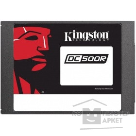 Kingston SEDC500R/3840G