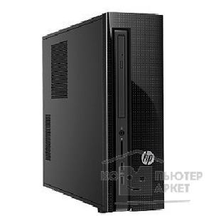 Hp 450 Slimline M9L24EA#ACB 450-a00ur Red Queen/ Greenwood2 E1-6015 2Gb 1x2Gb 500Gb DVD RW black Win 8.1 Bing
