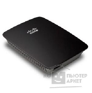������� ������������ Linksys RE1000-EE ������������� Wireless-N