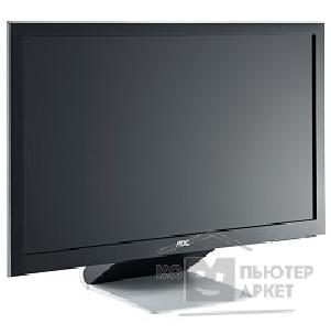 "Монитор Aoc 23.6"" E2462VW/ 01 White/ Glossy-Black TN LED 2ms 16:9 DVI 50M:1 250cd"