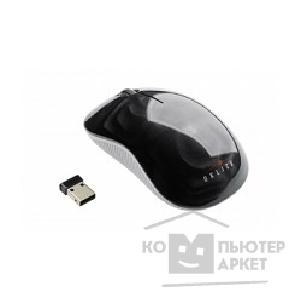 Мышь Oklick 385MW 3D grey Wireless 1000dpi USB [868574]