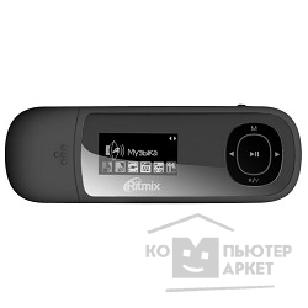 ����� Ritmix MP3 �����  RF-3450 4Gb black