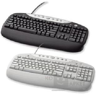 Клавиатура Logitech 967452  Office PRO Keyboard PS/ 2 OEM