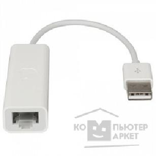 Аксессуар Apple MC704ZM/ A, MC704Z/ A  USB Ethernet Adapter