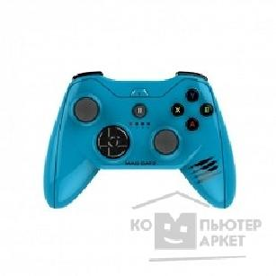������� Mad Catz PC �������  Micro C.T.R.L.i Mobile Gamepad Gloss Blue ������������ MCB312680A04/ 04/ 1