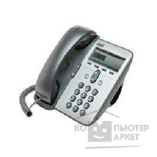 Интернет-телефония Cisco CP-7912G=  IP Phone 7912G hardware