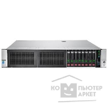 Hp Сервер  ProLiant DL380 Gen9 2 x E5-2690v3 32GB P440ar/ 2G DVD-RW 2 x 800W OneView 3yr Next Business Day Warranty 803861-B21