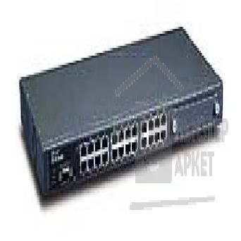 Сетевое оборудование D-Link DES-3326 High Performance Managed Layer 3 switch