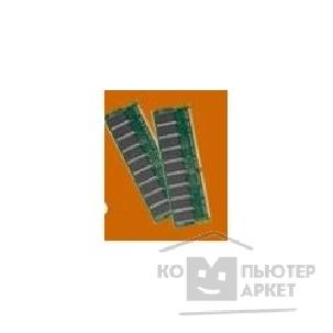 Модуль памяти 187419-B21 1024Mb Reg PC1600 2x512 DDR SDRAM DIMM Memory Kit for ML530G2/ ML570G2