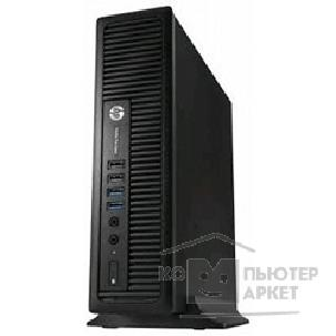 Тонкий клиент Hp t820 [F0U78EA] black i5-4570S/ 4Gb/ 16Gb SSD/ noDVDRW/ Windows Embedded Standard 7E/ k+m