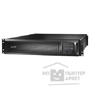 ИБП APC by Schneider Electric APC Smart-UPS X 3000VA SMX3000RMHV2U