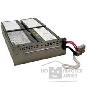 Батарея для ИБП APC by Schneider Electric APC APCRBC132 Replacement Battery Cartridge #132