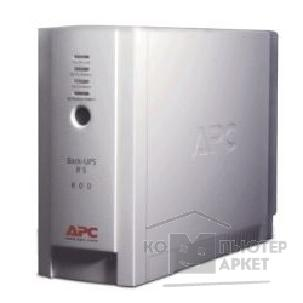 ИБП APC by Schneider Electric Back-UPS RS 800  BR800I