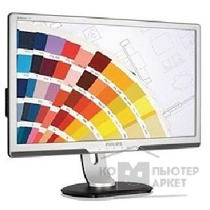 "Монитор Philips LCD  24"" 241P3LYES/ 00 Silver-Black"