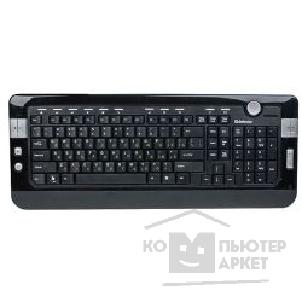Клавиатура Defender Keyboard  Bern 790 black , USB, пров. Slim кл-ра