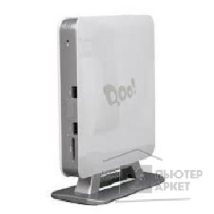 Компьютер 3Q Nettop Platform Qoo! White/ Intel Core i5-3337U/ up to 2.70 GHz/ HM76/ Wi-Fi/ HDMI/ D-SUB/ Card Reader/ Vesa Mount 69067