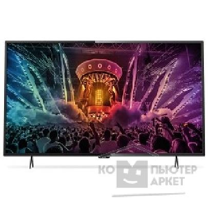 "Телевизор Philips 43"" 43PUT6101/ 60 черный"