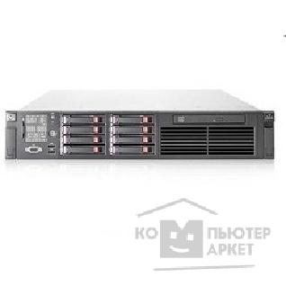 Сервер Hp 633408-421 DL380G7 E5606 2.13GHz-8MB Quad Core 2 max ,2x2GB,P410i, ZM RAID 0,1,1+0,-SAS/ SATA