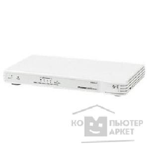 Сетевое оборудование Hp JE454B Маршрутизатор V110 Cable/ DSL , 1xWAN , 4x10/ 100Base-Tx ports