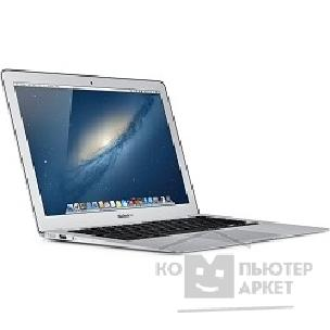 "Ноутбук Apple MacBook Air Z0P0000QJ, MD761C18GH1RU/ A, MD761C18GH1RU/ B, Z0P0/ 7 13.3"" 1440x900 i7 1.7GHz/ 8GB/ 512GB SSD/ HD Graphics 5000"