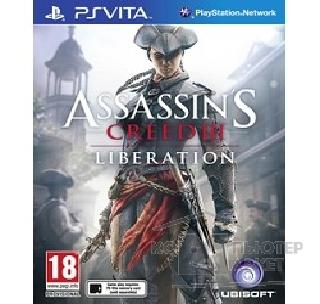 ���� Assassin's Creed 3: ������������ ������� ��������