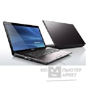 "������� Lenovo G780 [59366121] 2020M/ 4Gb/ 320Gb/ DVDRW/ GT635M 2Gb/ 17.3""/ HD+/ WiFi/ BT/ DOS/ Cam/ 6c/ brown"