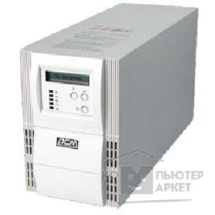 ИБП PowerCom UPS  VGD-2000