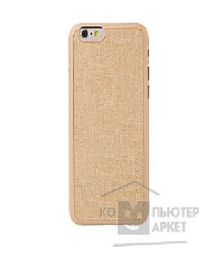 Чехол Ozaki O!coat 0.3 + Canvas case for iPhone 6. Khaki OC557KH