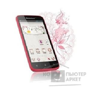��������� ������� Lenovo IdeaPhone A516 Dual Pink