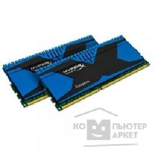 Модуль памяти Kingston DDR3 16GB PC3-19200 2400MHz Kit 2 x 8GB  [KHX24C11T2K2/ 16X] HyperX CL11 XMP Predator Series