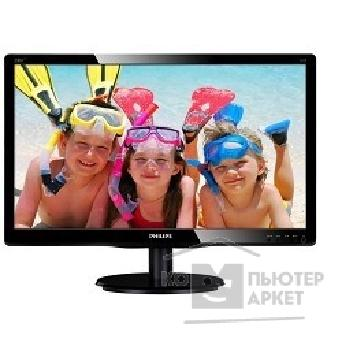 "Монитор Philips LCD  19.5"" 200V4LSB2/ 62 10 Black"