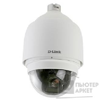 Цифровая камера D-Link DCS-6818 High Speed Dome Network Camera with 36x optical zoom