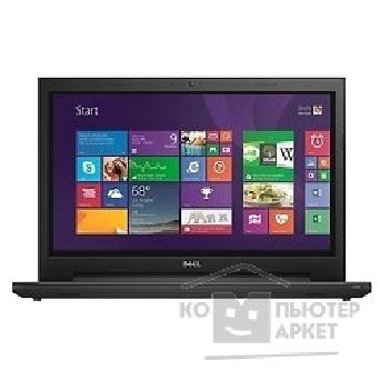 "Ноутбук Dell Inspiron 3542 3542-8649 Black 15.6"" HD i7-4510U/ 8GB/ 1TB/ GF840M 2GB/ W8.1"