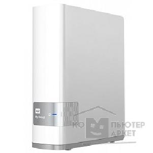 �������� ���������� Western digital WD Portable HDD 2Tb My Cloud WDBCTL0020HWT-EESN