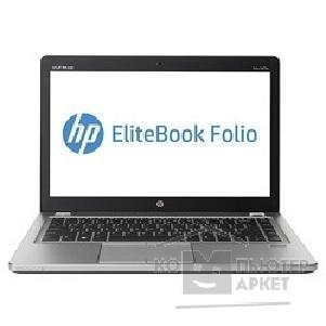 "Ноутбук Hp EliteBook Folio Ultrabook 9470m H5F10EA i5-3437U 1.9GHz,14"" HD+ AG LED Cam,4GB DDR3 1 ,128GB SSD,WiFi,BT,4C,FPR,1,63kg,3y,Win7Pro 64"